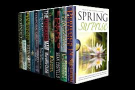 Spring Surprise box set